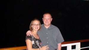 Travis and Alicia